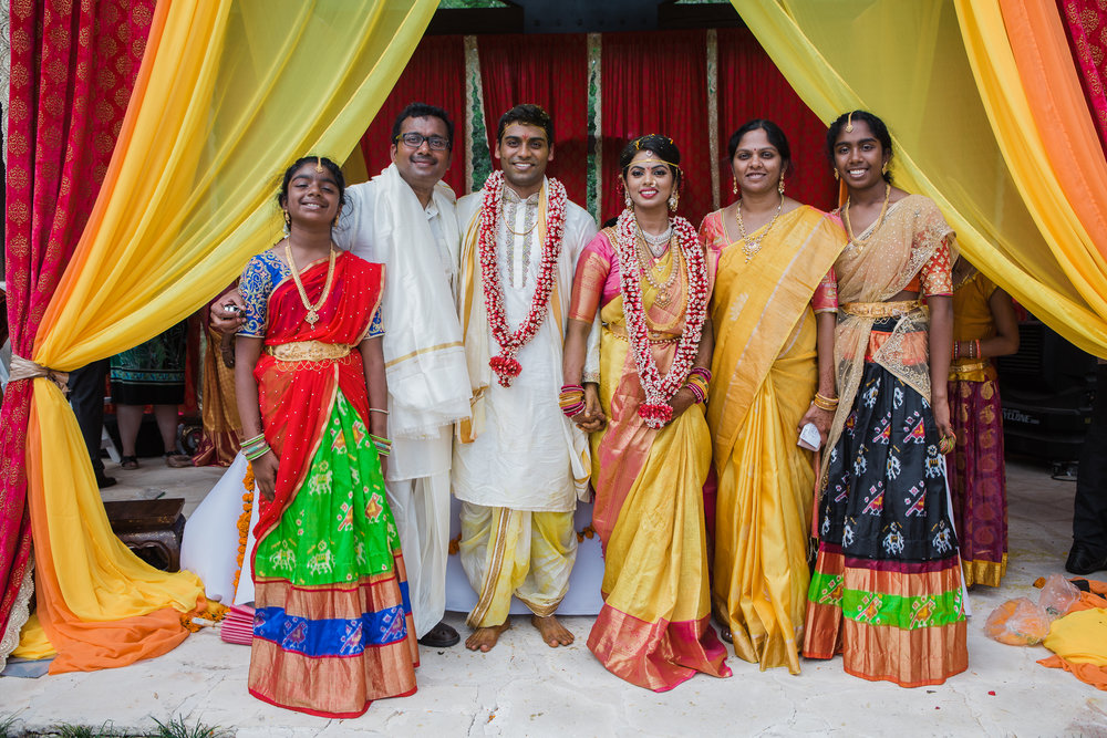 Keerthi and Kishore - Indian Wedding - elizalde photography - Dallas Photographer - South Asian Wedding Photographer - The SPRINGS Event Venue (150 of 226).jpg