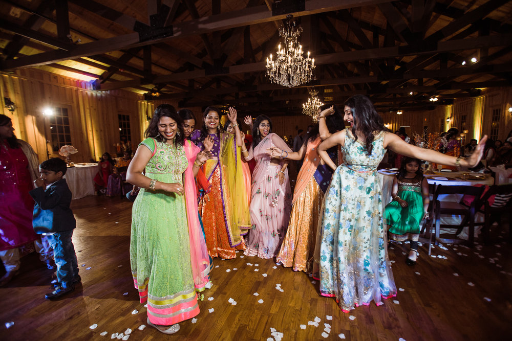 Keerthi and Kishore - Indian Wedding - elizalde photography - Dallas Photographer - South Asian Wedding Photographer - The SPRINGS Event Venue (200 of 226).jpg
