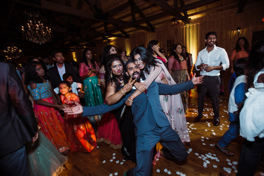 Keerthi and Kishore - Indian Wedding - elizalde photography - Dallas Photographer - South Asian Wedding Photographer - The SPRINGS Event Venue (214 of 226).jpg