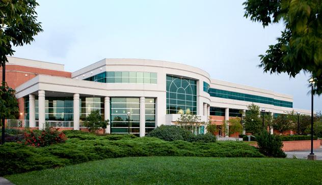 Center for Rural Development - Somerset, Kentucky