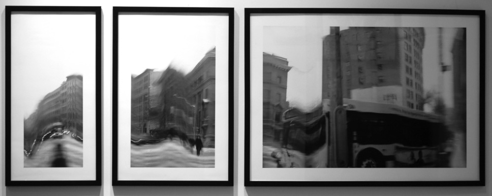 AM-001, Main Street (Triptych), Slitscan Photograph on Cotton Rag, 2009.jpg