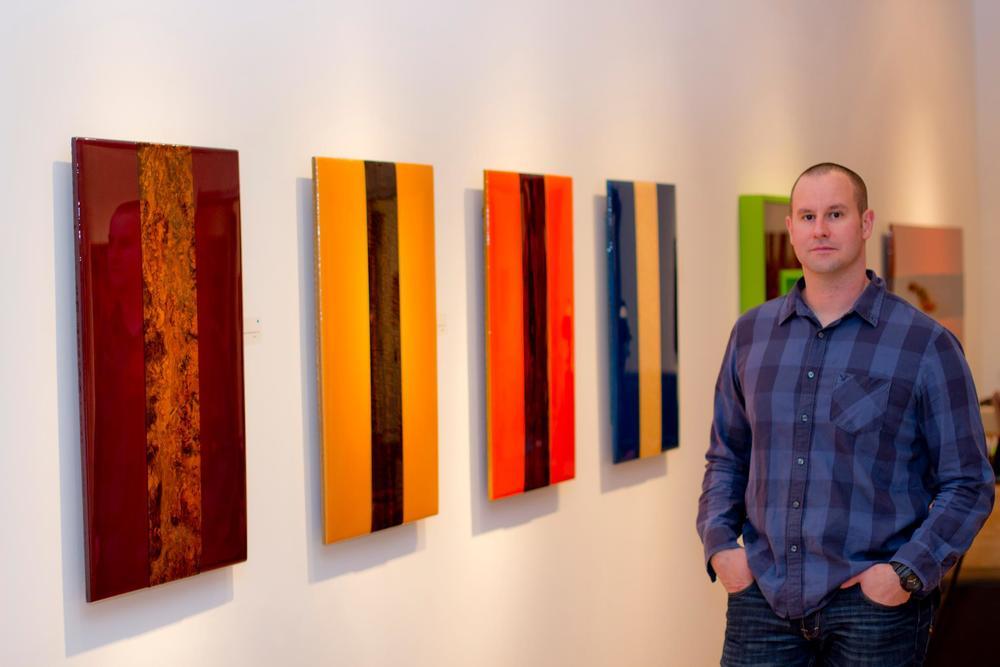 Kyle Herranen, Gurevich Fine Art