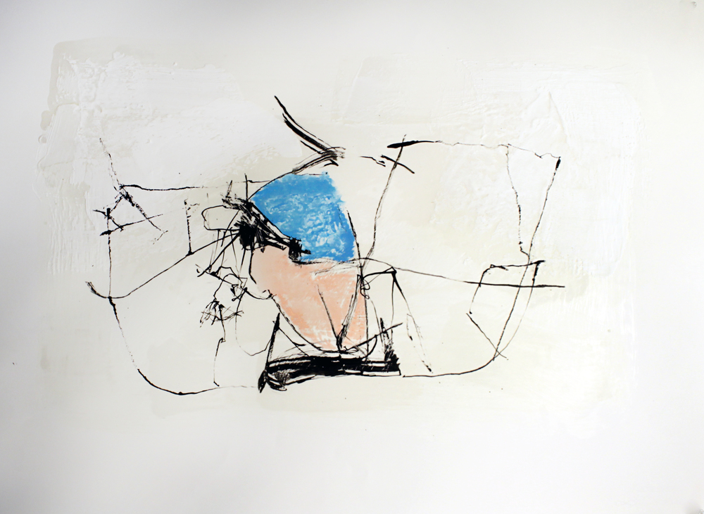 Keith Wood, Inner-View 5