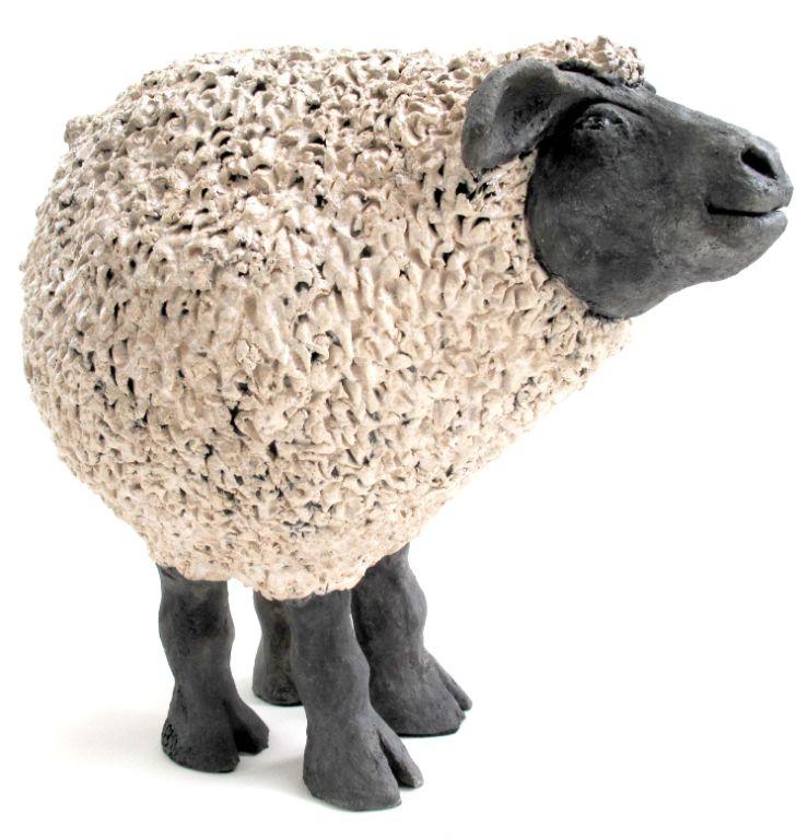 Raku Sheep