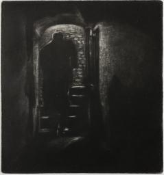 TH-007 Chasing Harry #2 1:25 Mezzotint 2011 11.5 11.5.jpg