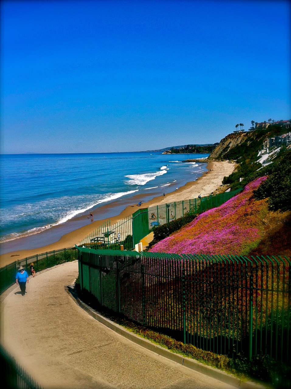 The Strand, Dana Point, CA