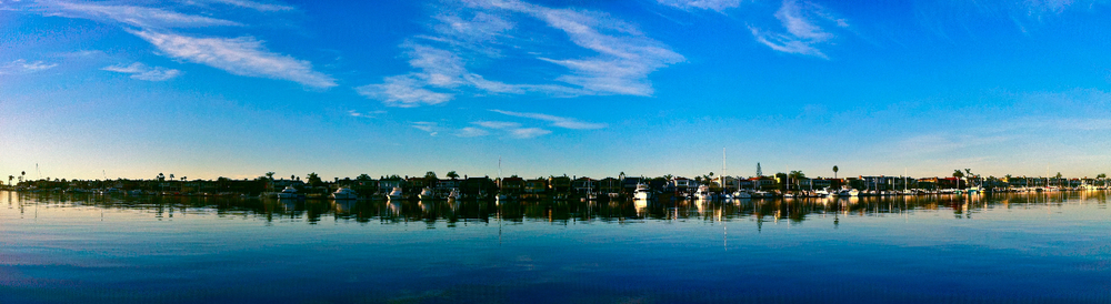 Lido Island, Newport Beach, CA