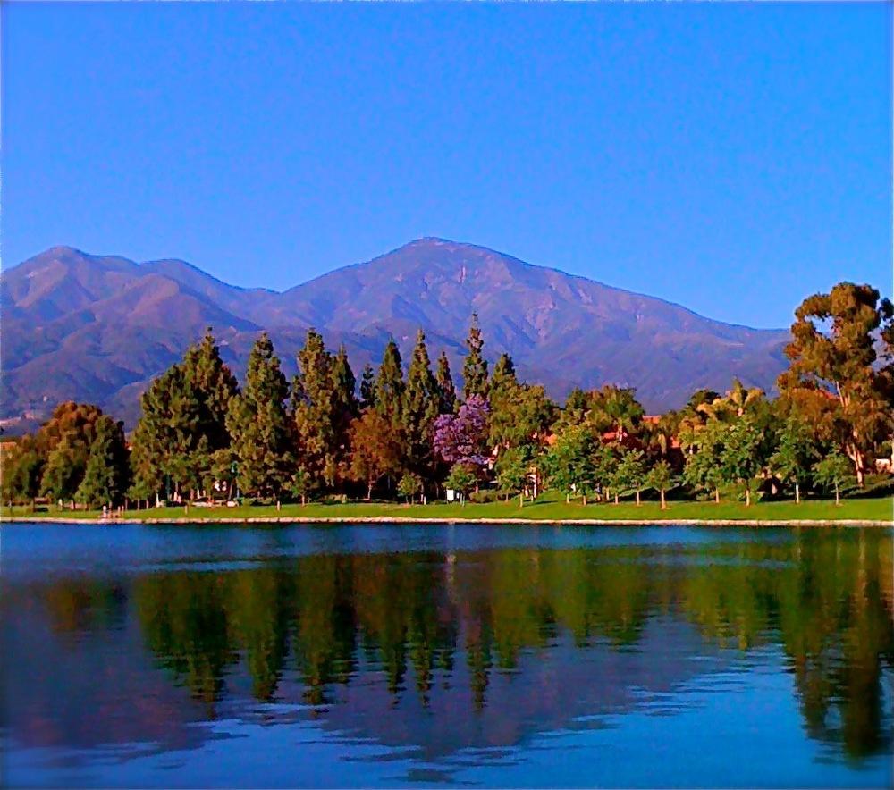 Lago Santa Margarita