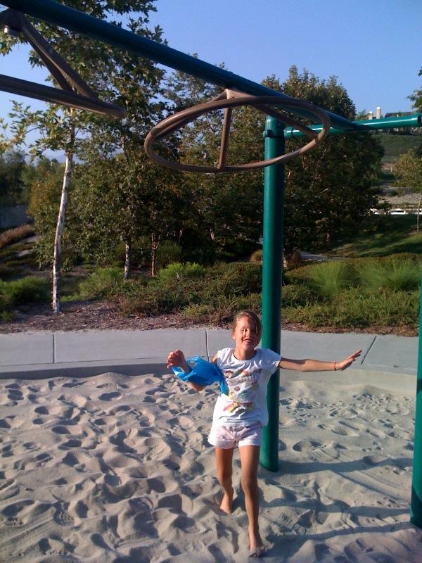Park fun