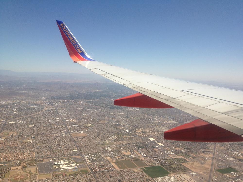 Hello Phoenix