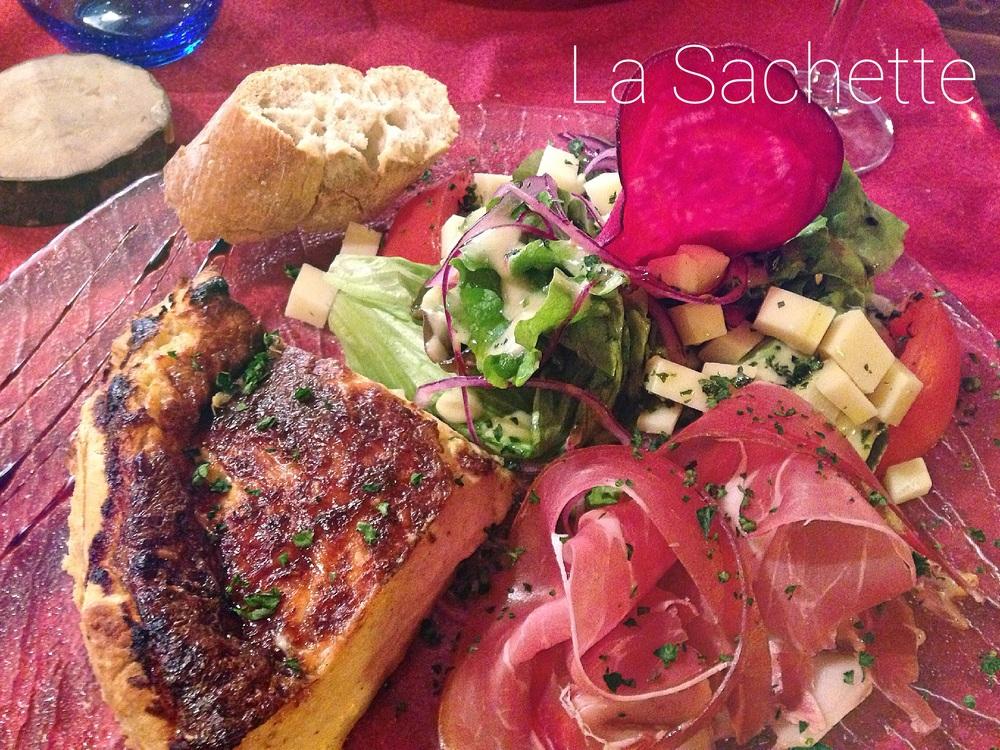 La Sachette, Tignes Les Brevieres