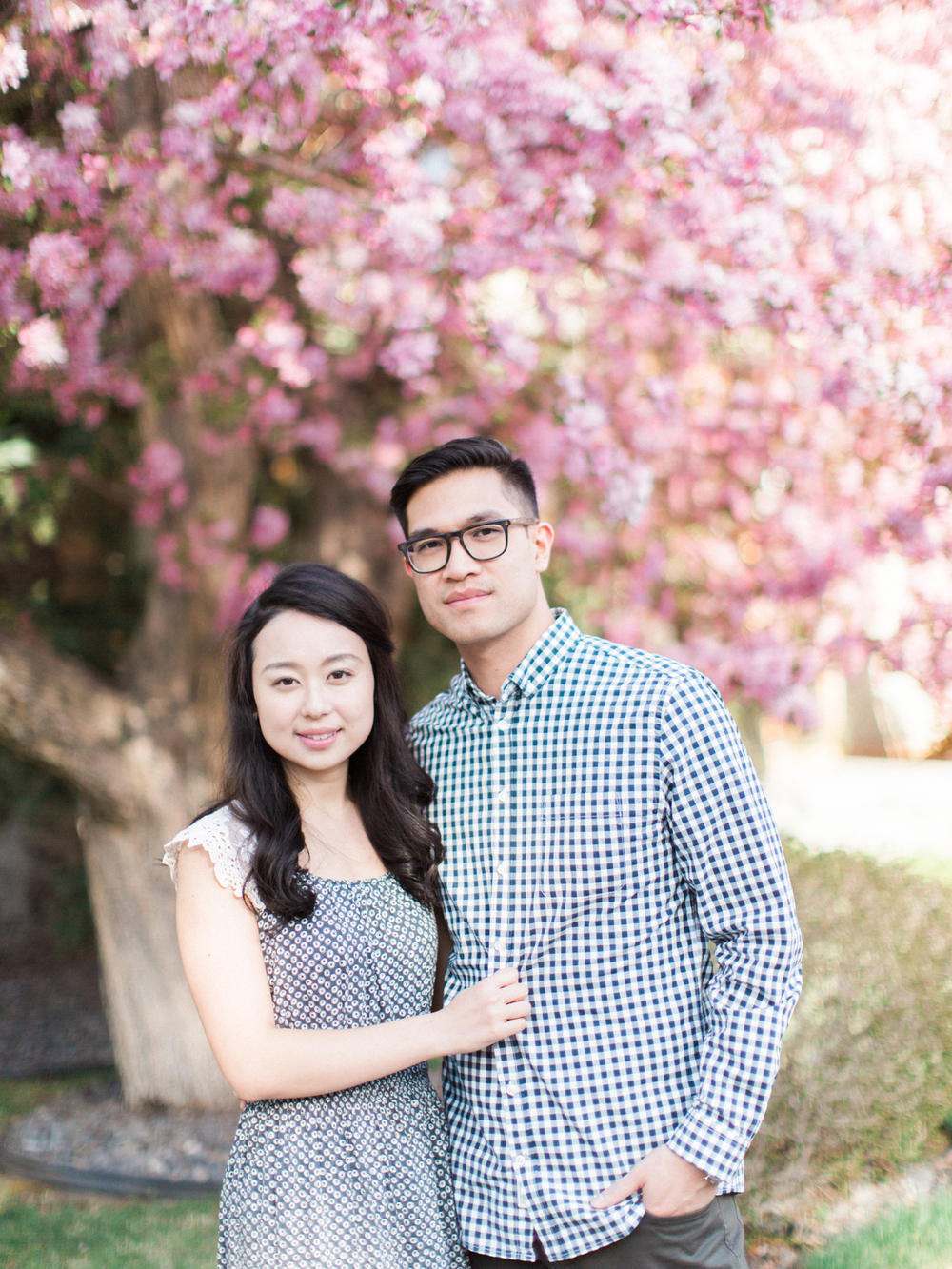 Calgary-wedding Photography-spring-engagement-cherry-tree-11.jpg
