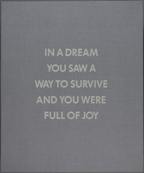 Jenny Holzer, Selection from Survival Series, 1983-85
