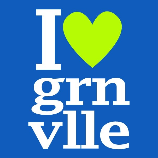 I Love Greenville