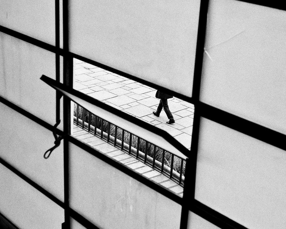 Passo e formas. Curitiba - PR.