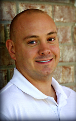 Picture of Chad Ricks. Partner of Kindred Homes