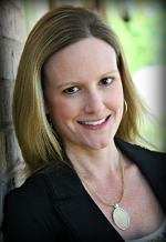 Picture of Jennifer Rucker. Partner of Kindred Homes