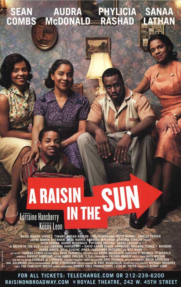 Raisin in the sun essay