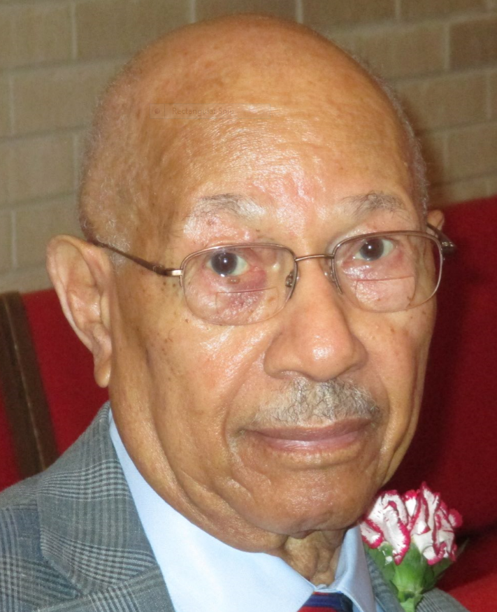 honoree norm adams