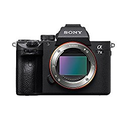 Sony a7 III Full-Frame Mirrorless Interchangeable-Lens Camera Optical with 3-Inch LCD