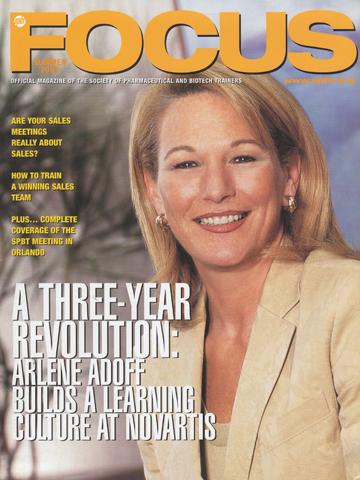 Focus - Summer 2003