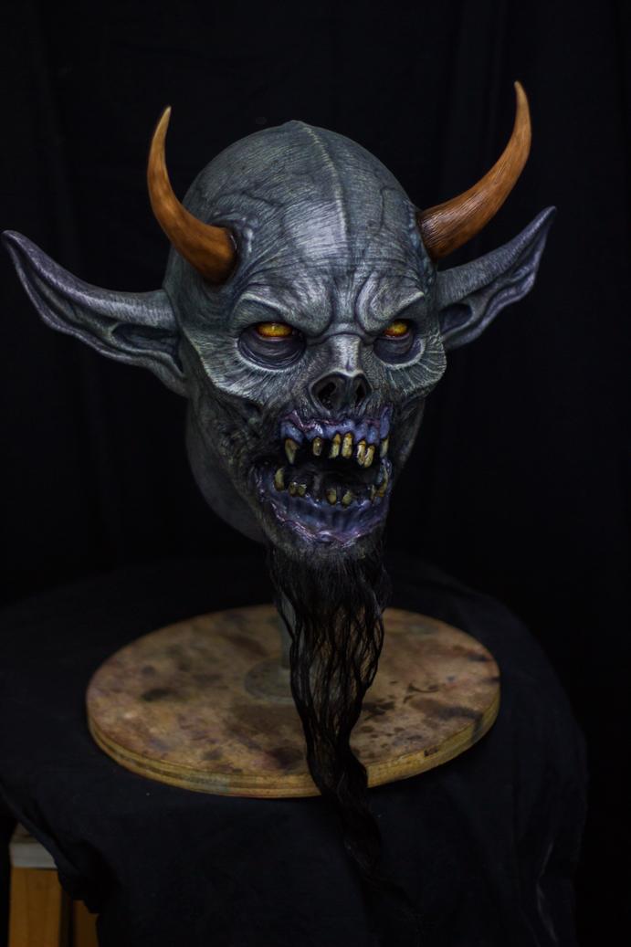 Horned Demon 900.00