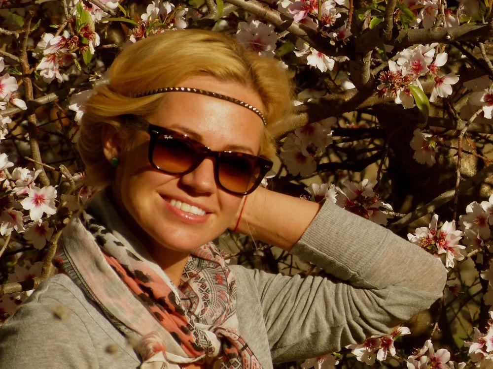 Ingrida Martinkenaite kanareles