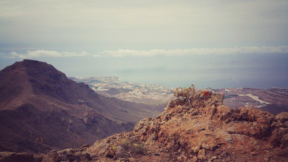 Viršūnės panorama