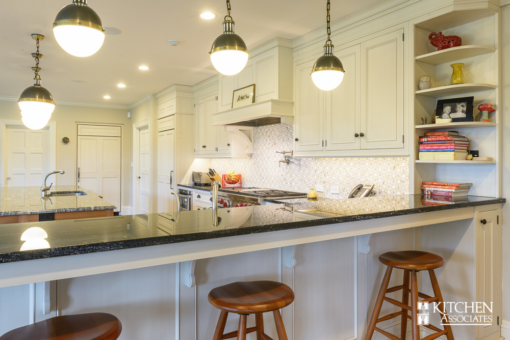 Kitchen Remodeling Services Massachusetts