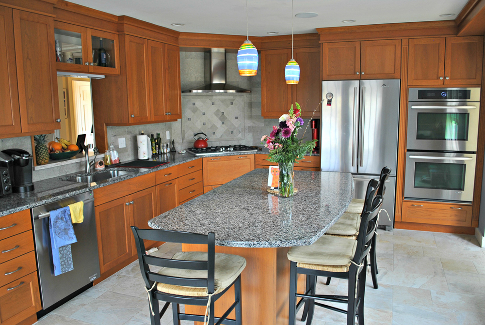 Brookline_Kitchen Remodel_Kitchen_Associates 1