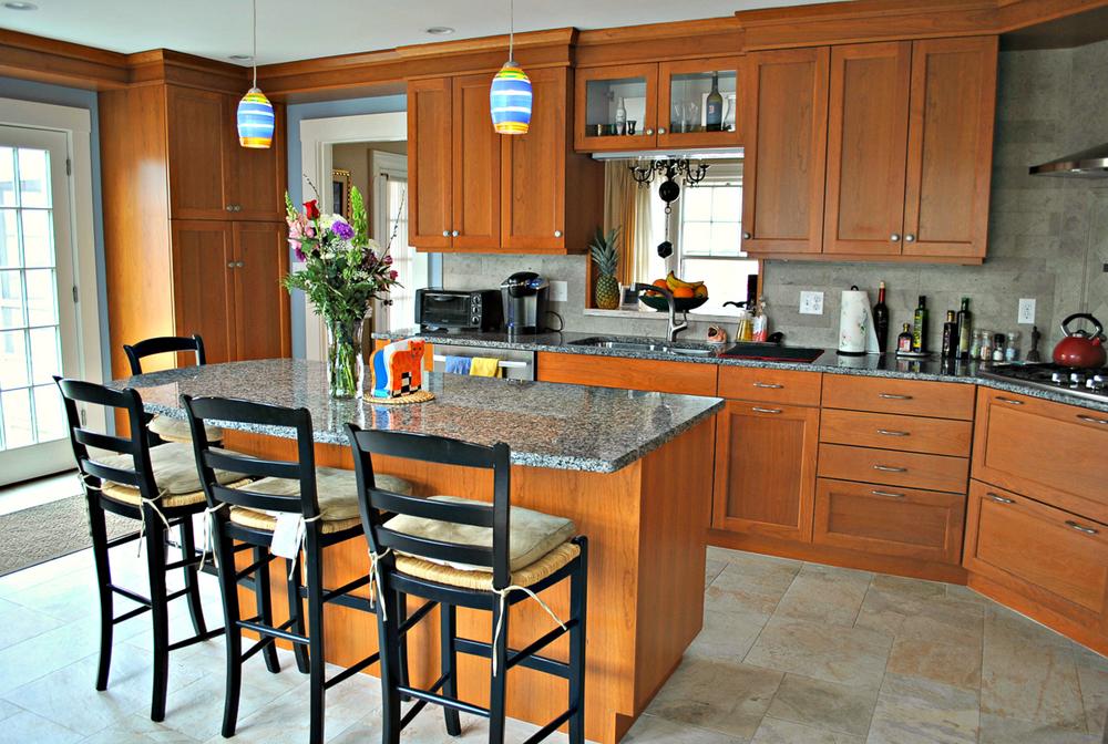 Brookline_Kitchen Remodel_Kitchen_Associates 3