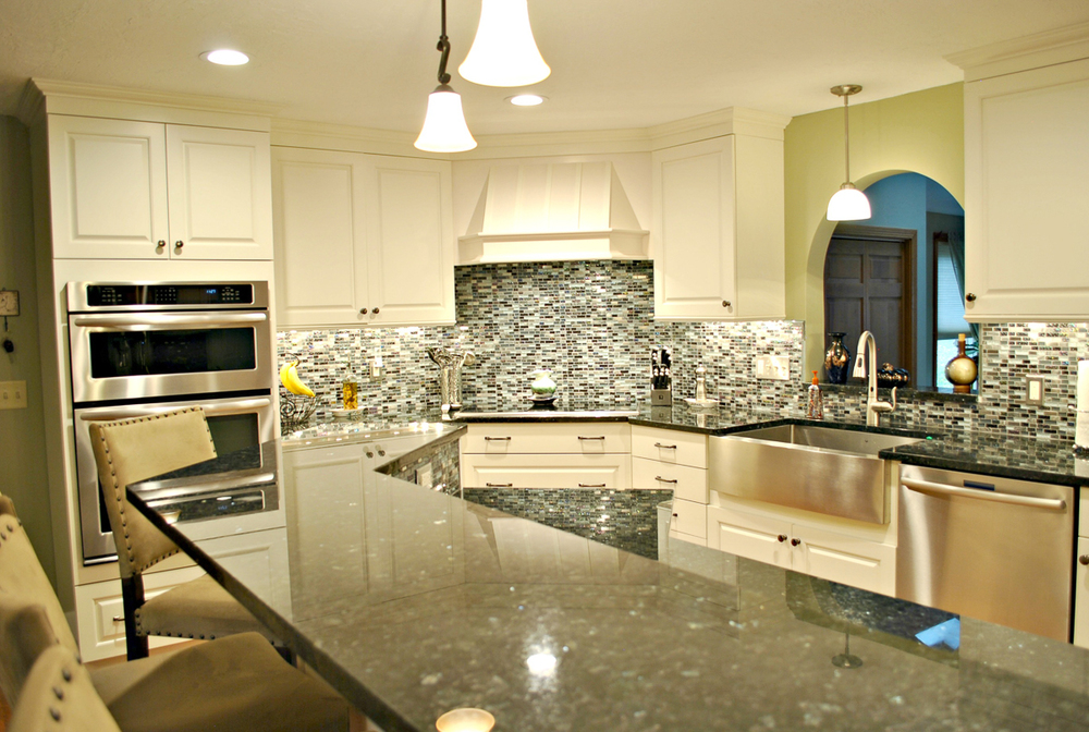 Leominster Ma 2 Kitchen Associates Massachusetts