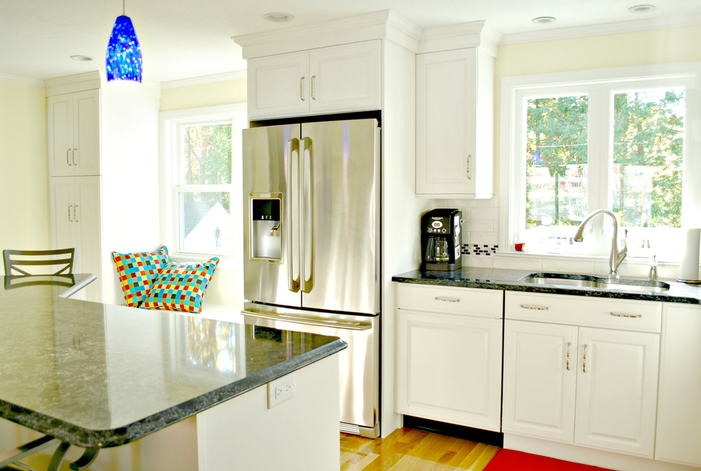 Kitchen Remodeling Boston Ma Minimalist Awesome Fitchburg Ma — Kitchen Associates  Massachusetts Kitchen Remodeling Inspiration Design