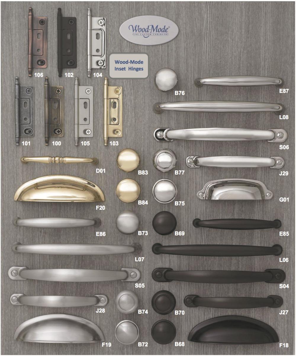 Wood_Mode_Brookhaven_Hardware_Kitchen_Associates 2