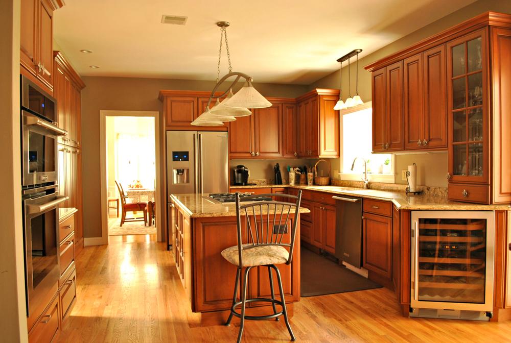 Bolton_MA_Kitchen_Remodel_Kitchen_Associates. Kitchen Associates | Massachusetts  Kitchen Remodeling
