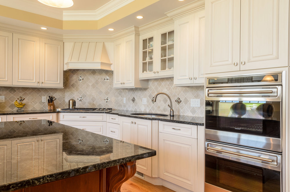 Kitchen Remodel Westborough Ma