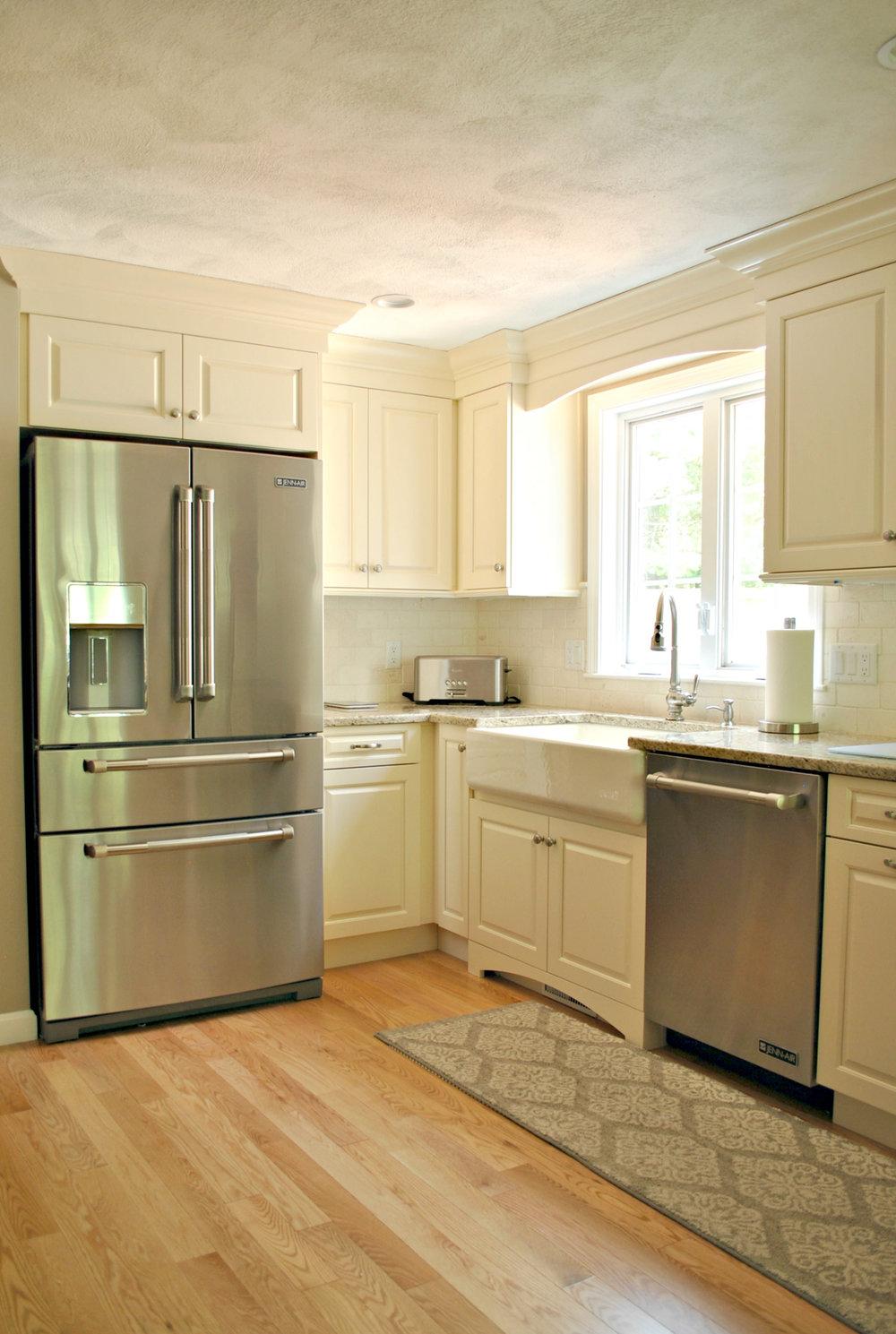 blog kitchen associates massachusetts kitchen remodeling kitchen makeover in billerica ma
