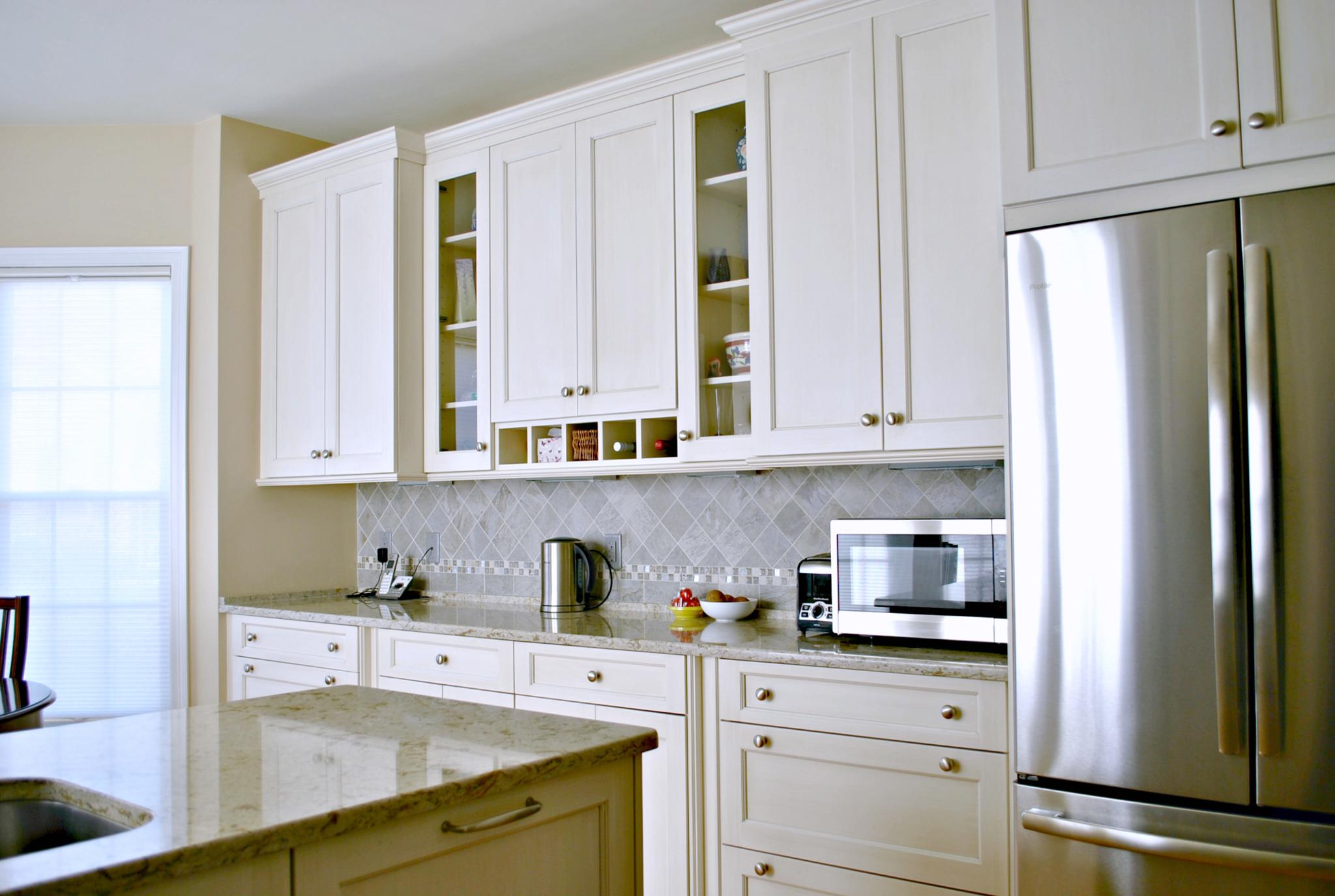 Acton Kitchen Associates Massachusetts Kitchen Remodeling