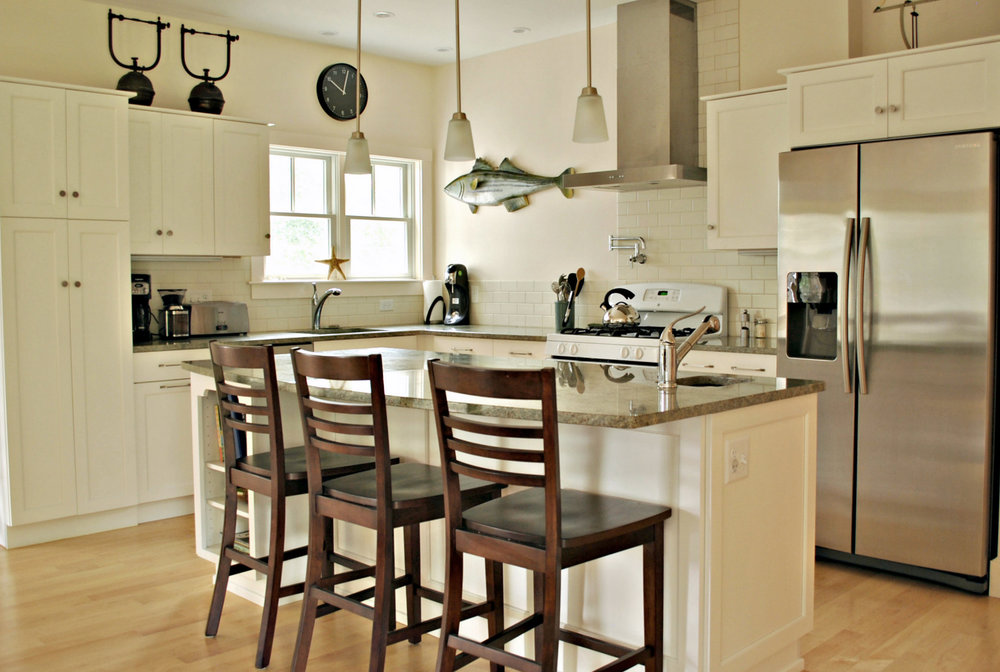 Beau Custom Cape Cod Kitchen Renovation U2014 Kitchen Associates | Massachusetts Kitchen  Remodeling