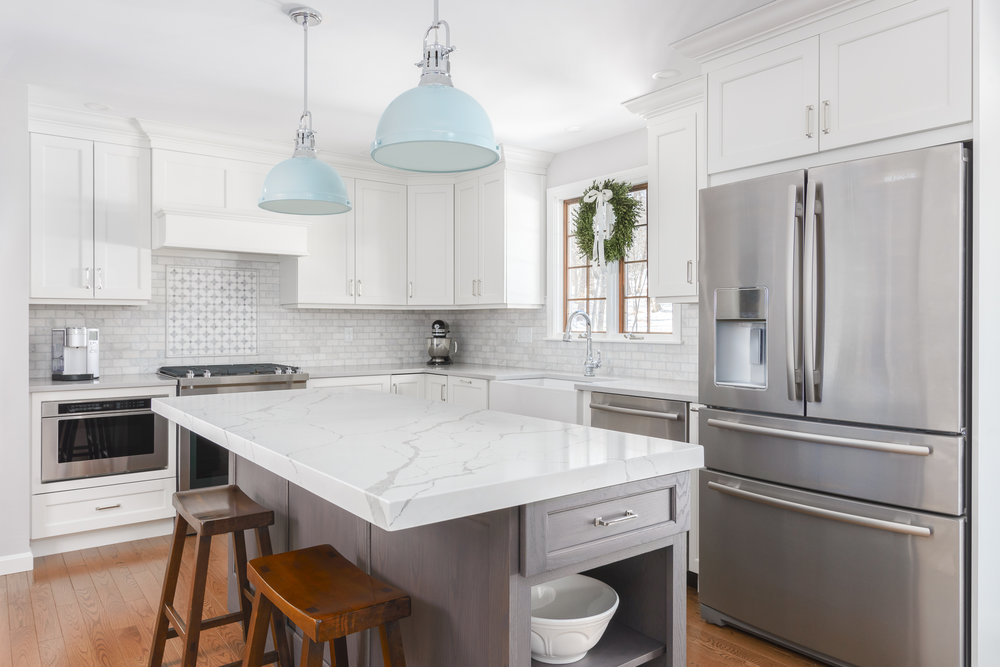 Kitchen Associates | Massachusetts Kitchen Remodeling