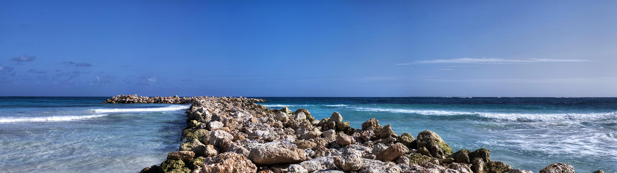 Hard Rock Resort Beach - Punta Cana, DR