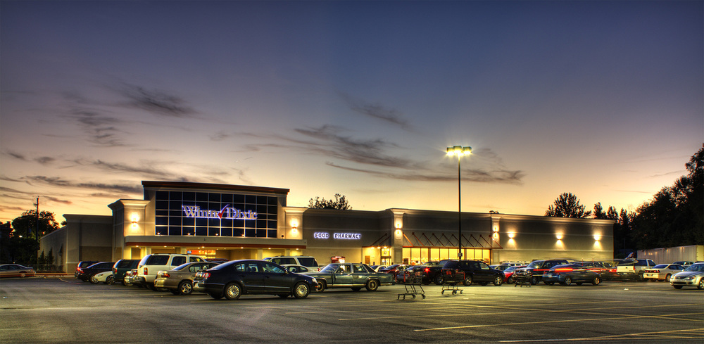 Renovated Midtown Winn Dixie | Mobile, Alabama