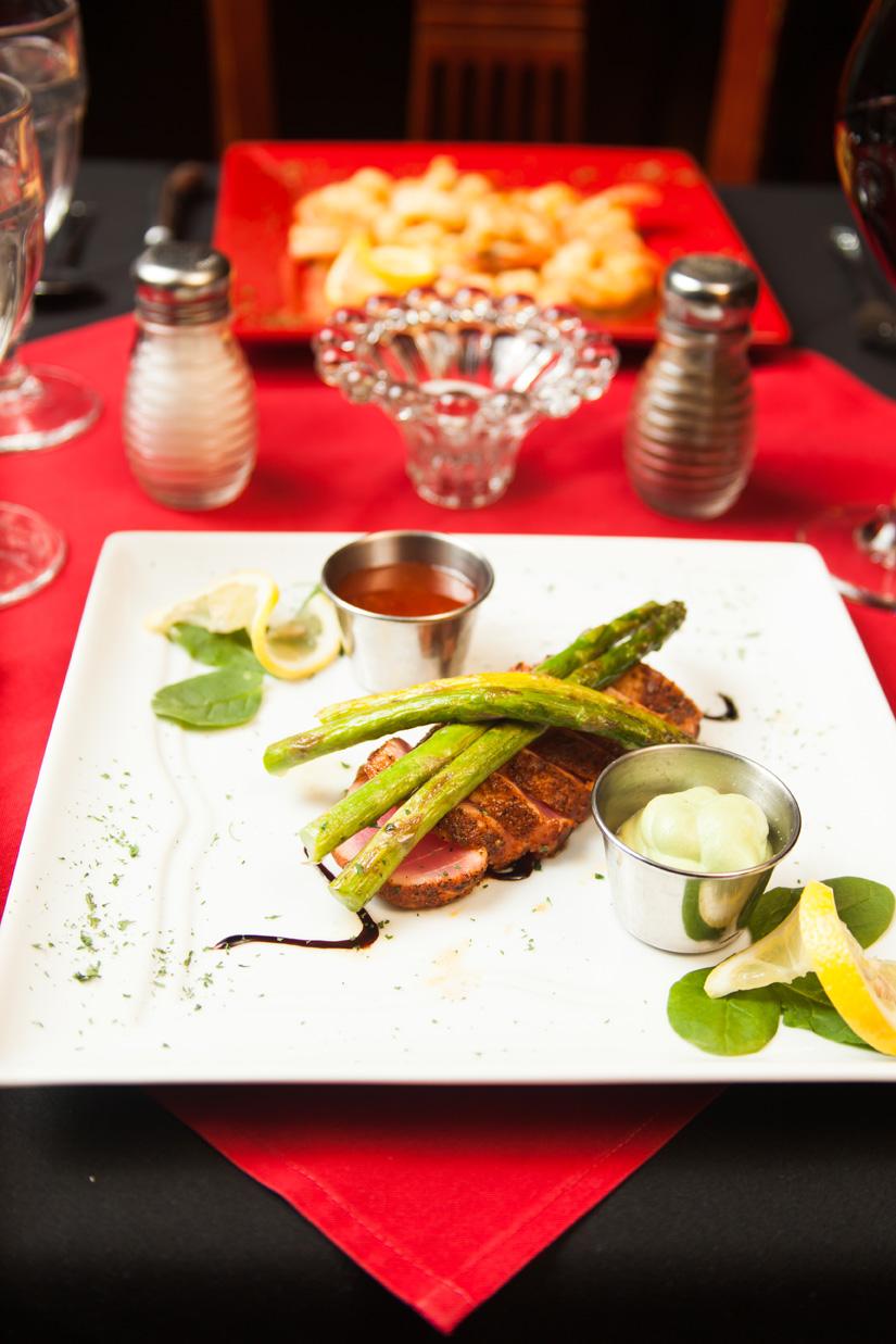 Bella's Fine Dining Italian Restaurant | Dothan Alabama
