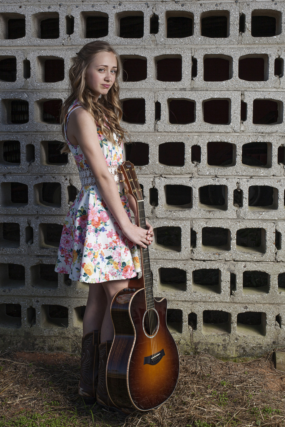 Summerlyn Powers | Mobile AL Country Musician