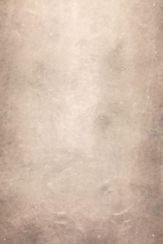 Bone Beige Textured Canvas - 3x6 size