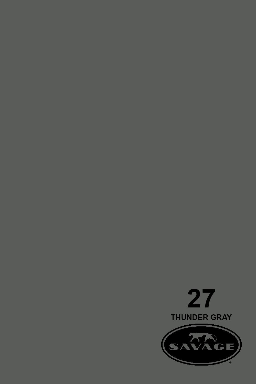 Thunder Gray - 48