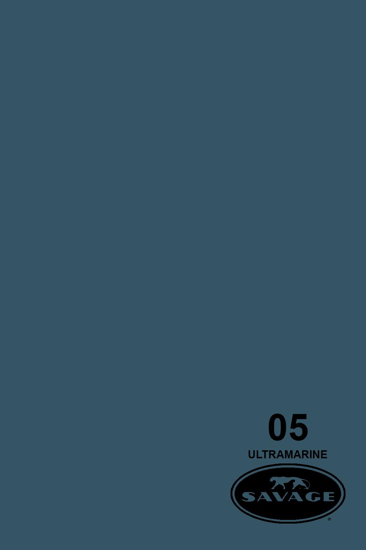 Ultramarine Blue - 48