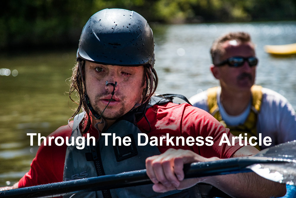 Through The Darkness Article