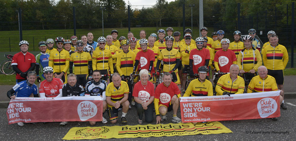About Us   A cycling club like no other...