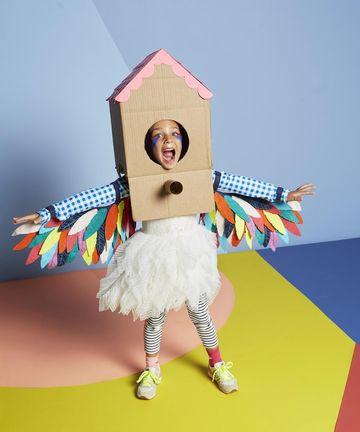 Birdhouse-Box-Costume